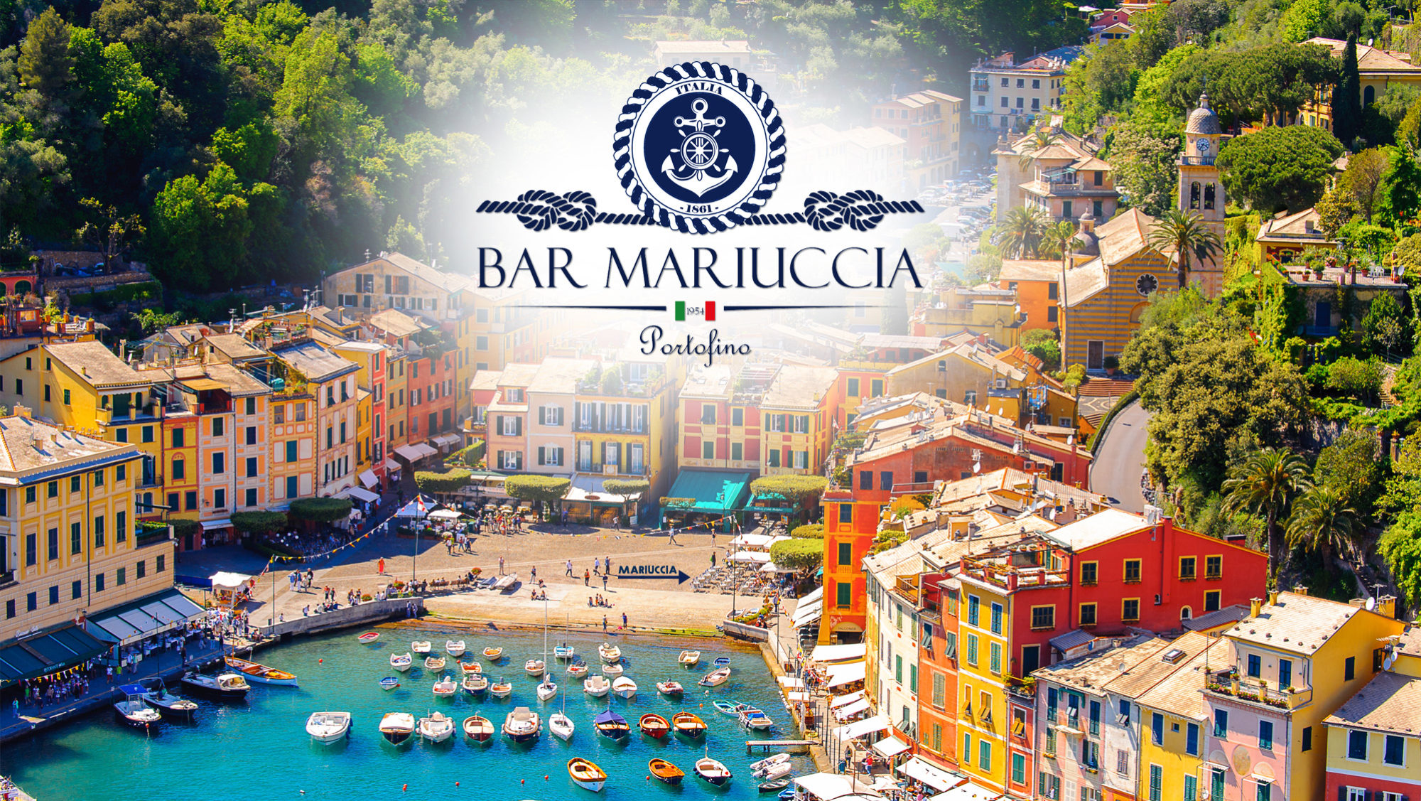 BAR MARIUCCIA PORTOFINO 1954® - Official Website